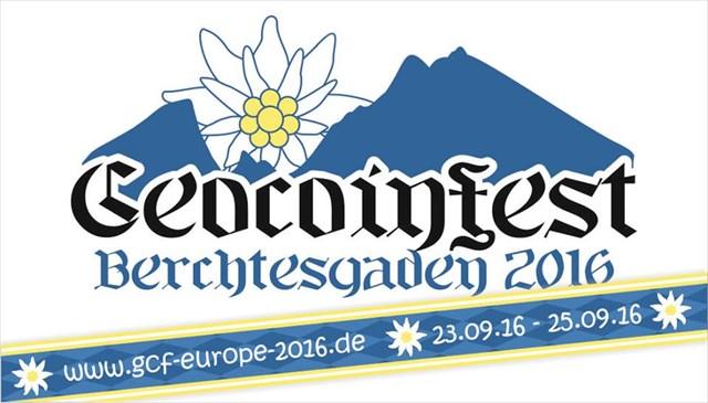 Geocoinfest