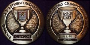 Annual Championship 2006 Germany
