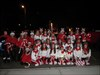 "Click to view ""Badger Middle School Colorguard/Dance"