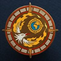 Phoenix - Earth - vorn