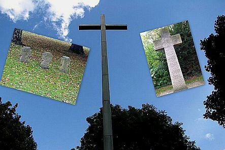 Die Kreuze vom Remberg