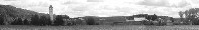 Dollnsteiner Panorama