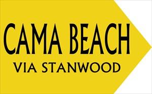 Cama Beach via Stanwood