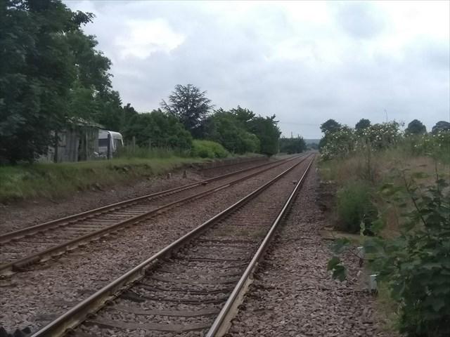 Honington Station