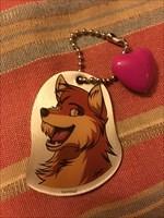 Wolfie & ??