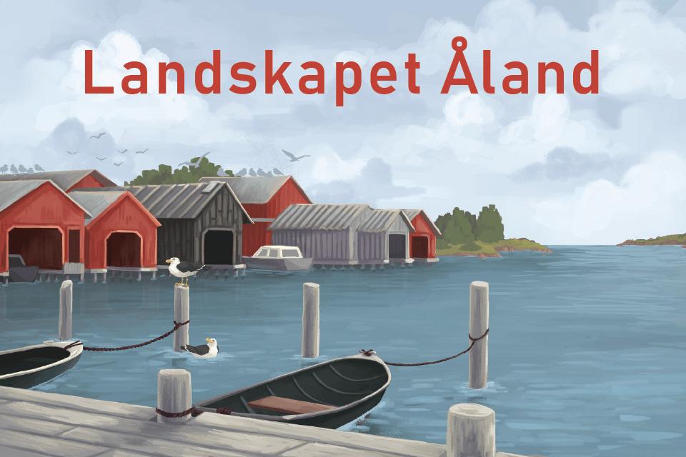 �land Islands