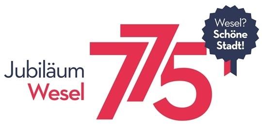 775 Jahre Wesel