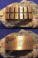 Swiss Geocolade