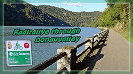 Banner: Radlrallye through Donauvalley