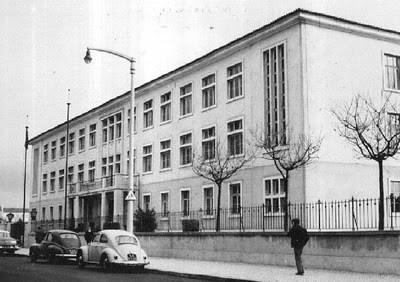 Escola Nuno Gonçalves