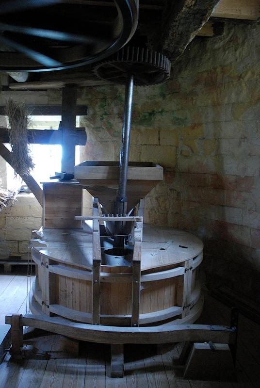 PA6TIEN Van Tienhovenmolen Wolfhuis mill