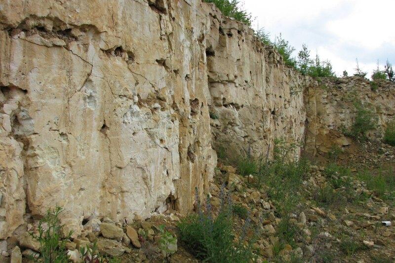 Lomova stena
