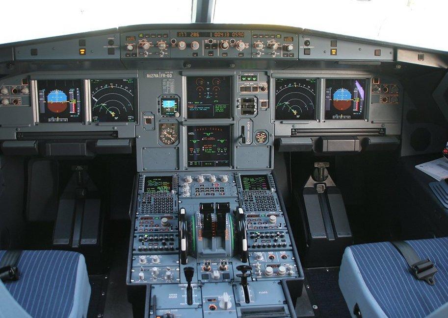 Lentokoneen Lentokorkeus