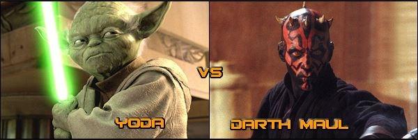 master yoda vs darth - photo #33