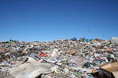 Calgary NW Landfill - 3