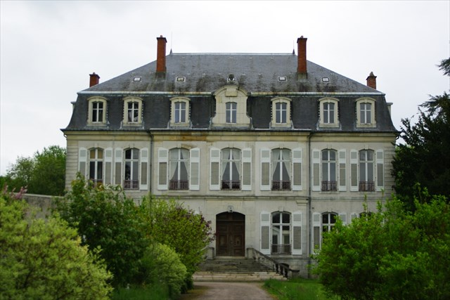 chateau a vendre tantonville