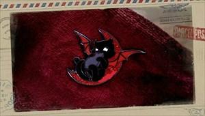 Batcat Dämon