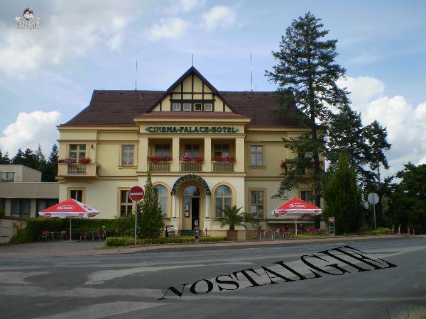Cinema Palace 2