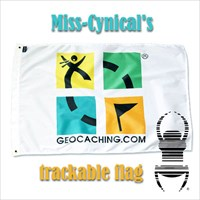 Miss-Cynical's GC Flagge