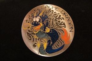 Cache-Dragon