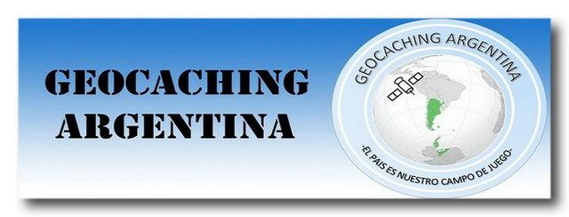 GEOCACHING ARGENTINA