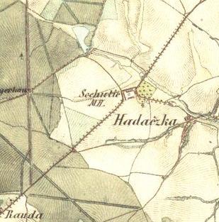 2. vojenské mapování