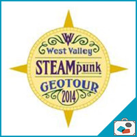 GeoTour: West Valley STEAMpunk