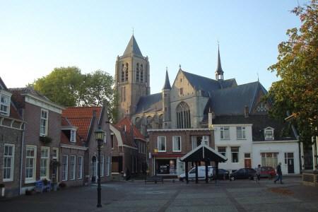 service teef dans in de buurt Tholen