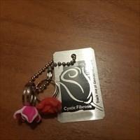 Cystic fibrosis tag