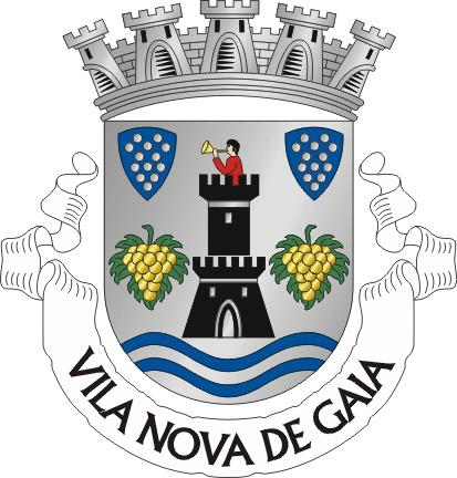 Logotipo Gaia