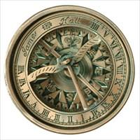 Hogwild Compass - vorn