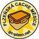 Plzenska Top cache mesice dubna 2008