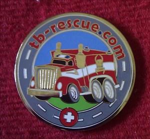 Rescue Coin