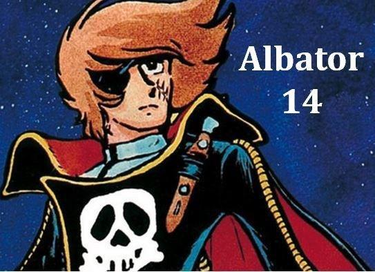 avatar de Albator14