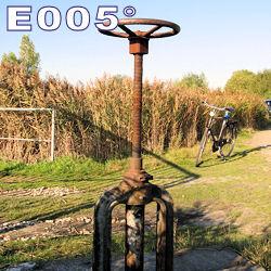 E005°