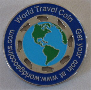 World Travel Front