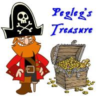 Pegleg's Treasure