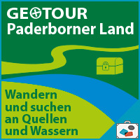 GeoTour: Paderborn Country