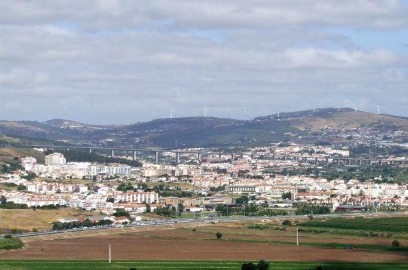 Imagem Geral de Loures