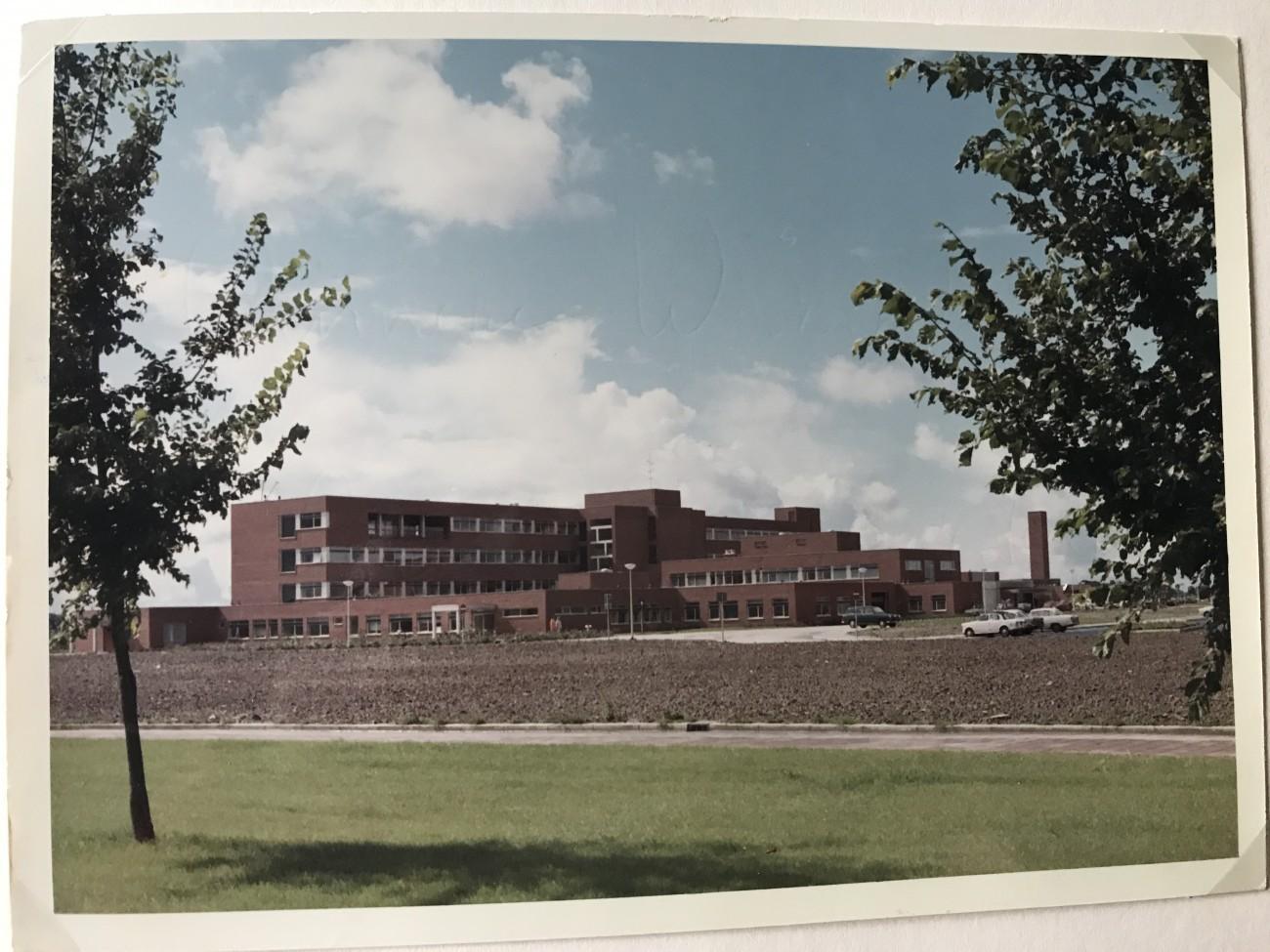 Delfzicht Ziekenhuis