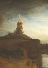 rembrandt-mill