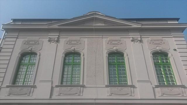 Narodní dům - celni pohled