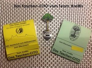 Taschen-CITOS mit Coin