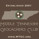 Middle Tennessee Geocachers' Club