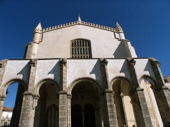 Igreja S Francisco