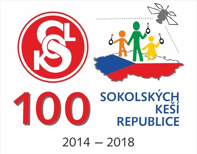 Logo 100 cache
