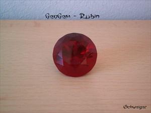 GeoGem - Rubin