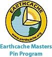Earthcache Masters Pin Program