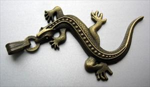 High - Czech Lizard