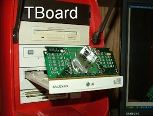 TBoard